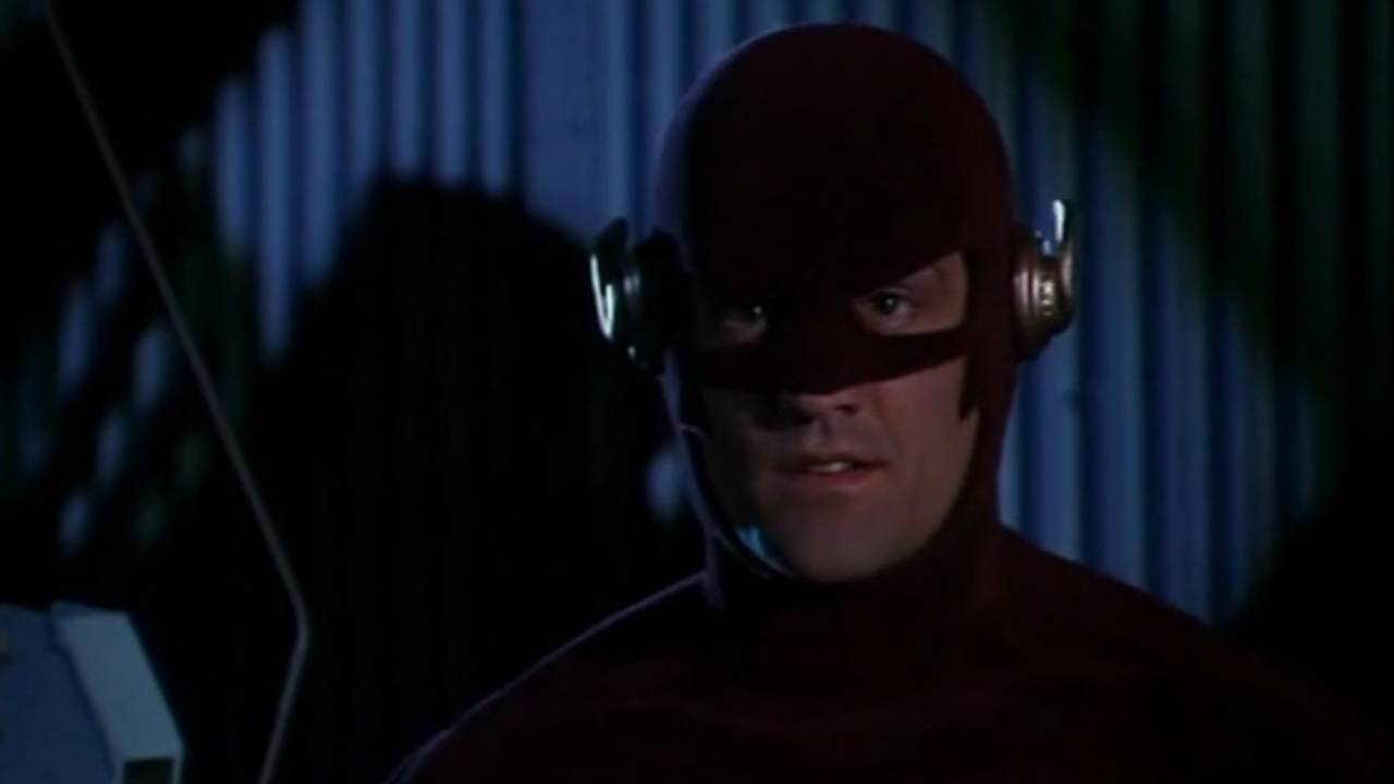 The Flash : 5 guests de la série des années 90, de Bryan Cranston à Mark Hamill