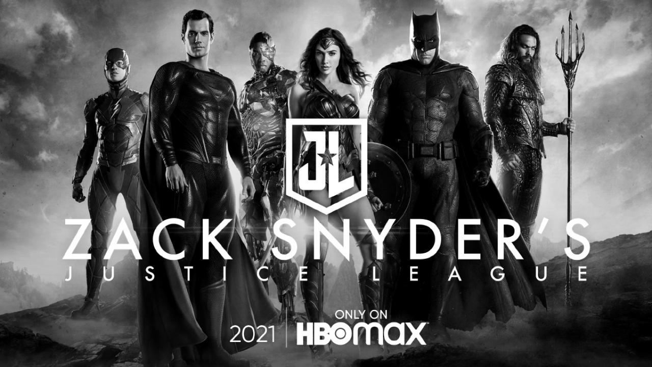 Justice League Snyder Cut : des scènes supplémentaires vont finalement être tournées