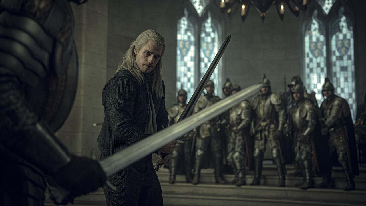 The Witcher : Jason Momoa star du spin-off Blood Origin ?