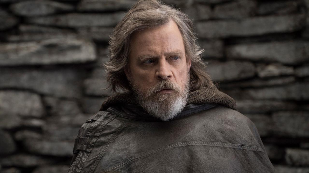 Star Wars 8 sur TF1 : Mark Hamill mécontent du traitement de Luke Skywalker
