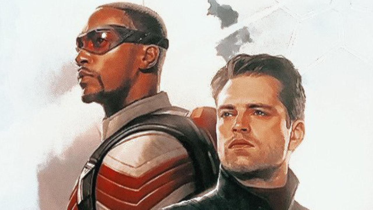 Marvel : des personnages des premiers films reviendront dans la série The Falcon and the Winter Soldier