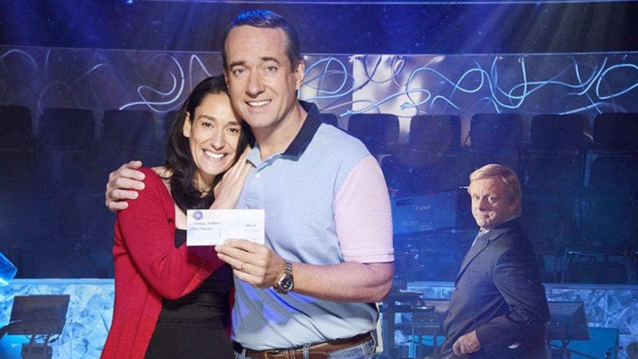 Quiz sur SALTO : que vaut l'étonnante série sur la tricherie à Qui veut gagner des millions ?