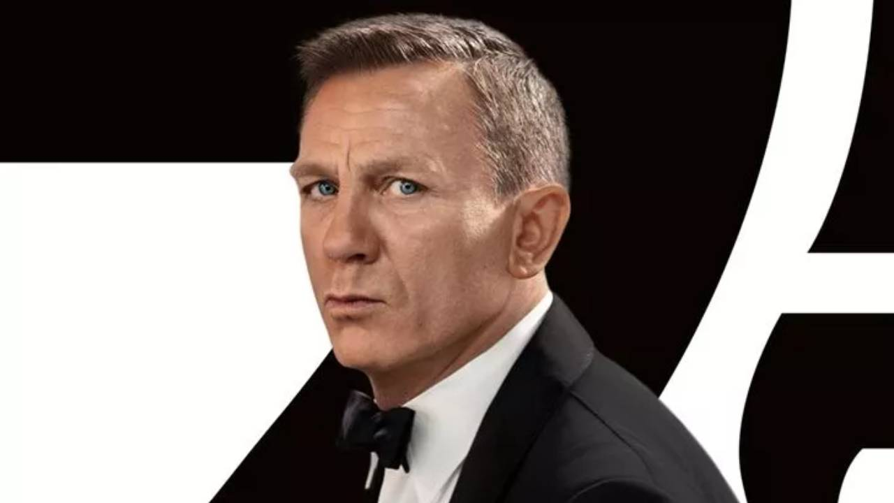 James Bond : Mourir peut attendre a failli sortir sur Apple ou Netflix