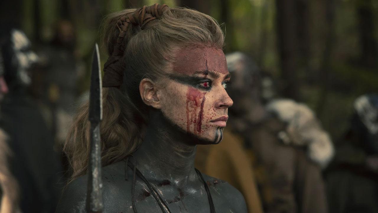 Barbares sur Netflix : l'histoire vraie de la bataille de Teutobourg