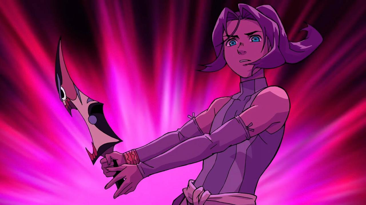 Onyx Equinox sur Crunchyroll : l'influence de Dragon Ball, la  culture Aztèque... la créatrice nous dit tout
