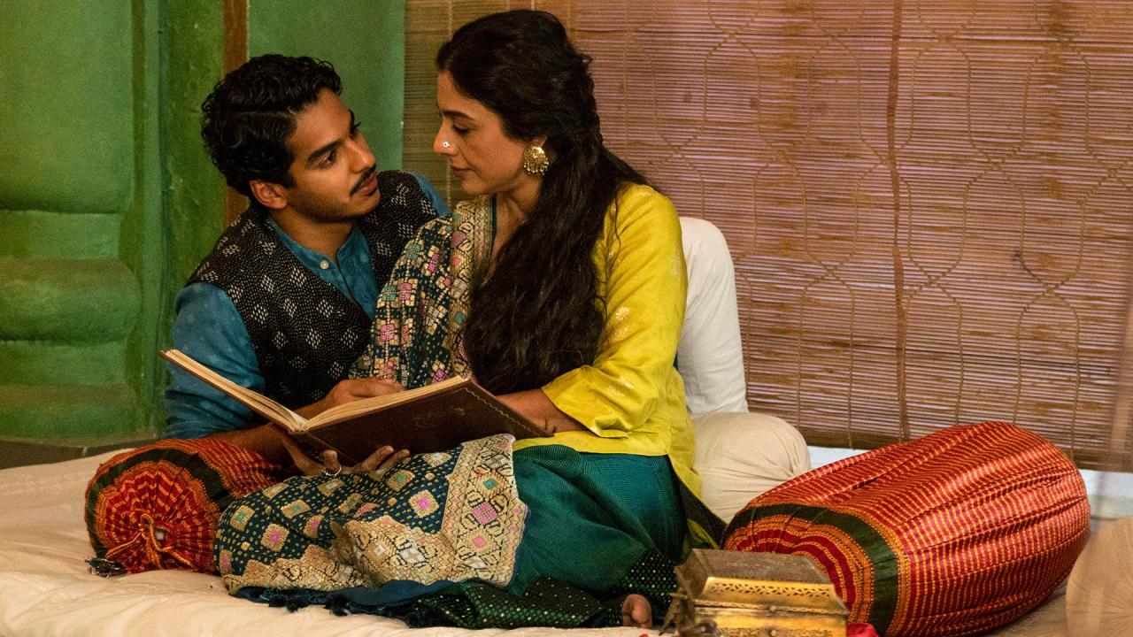 Netflix : la série anglaise Un garçon convenable fait polémique en Inde