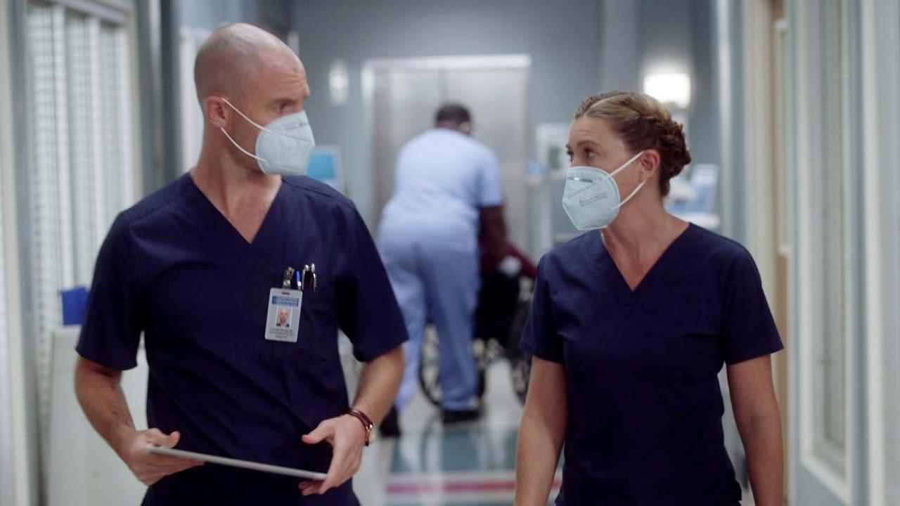 Grey's Anatomy : combien d'épisodes pour la saison 17 ?