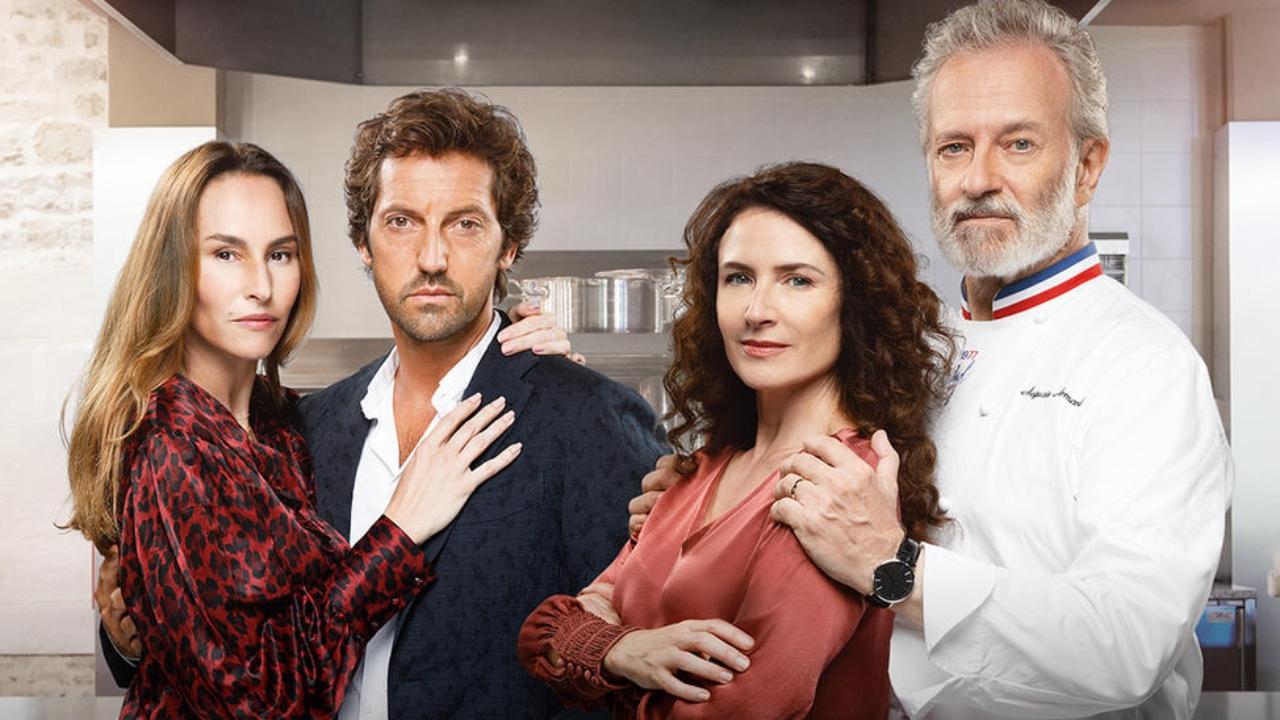Ici tout commence : le producteur révèle un secret étonnant sur la création de la série de TF1