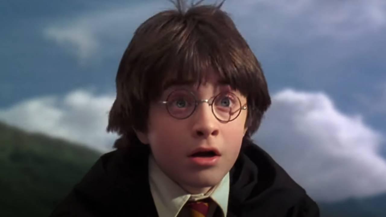 Harry Potter 1 : le réalisateur avait peur de se faire virer