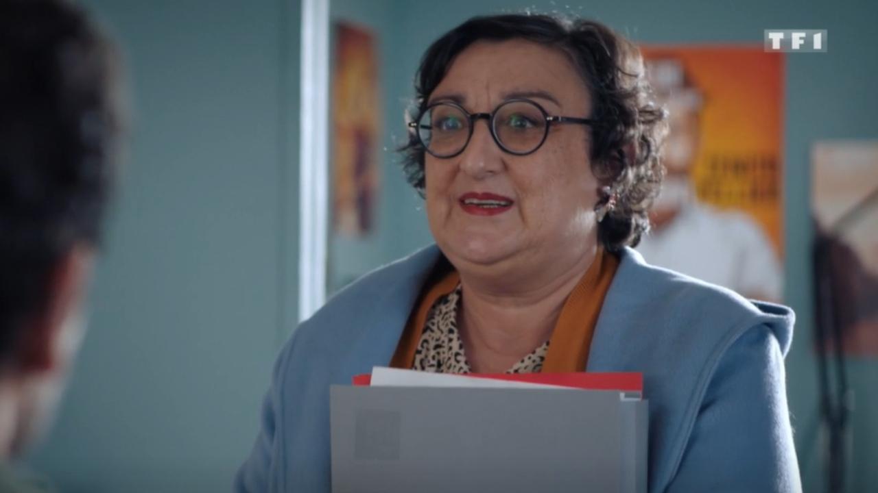 Demain nous appartient : quel avenir pour Mona (Catherine Benguigui), la mère de Georges ?