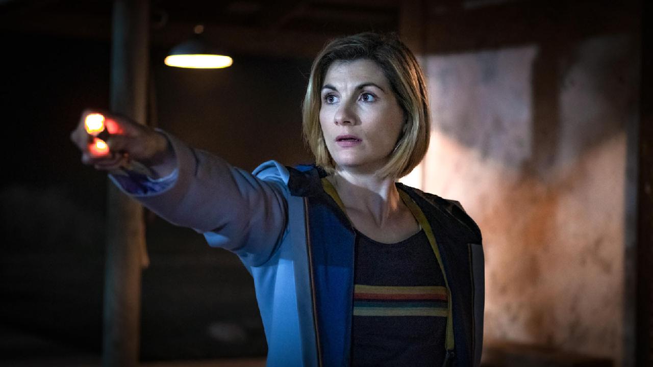 Doctor Who : deux acteurs quittent la série avant la saison 13