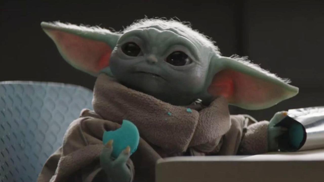 The Mandalorian sur Disney+ : les secrets derrière le vrai nom de Baby Yoda