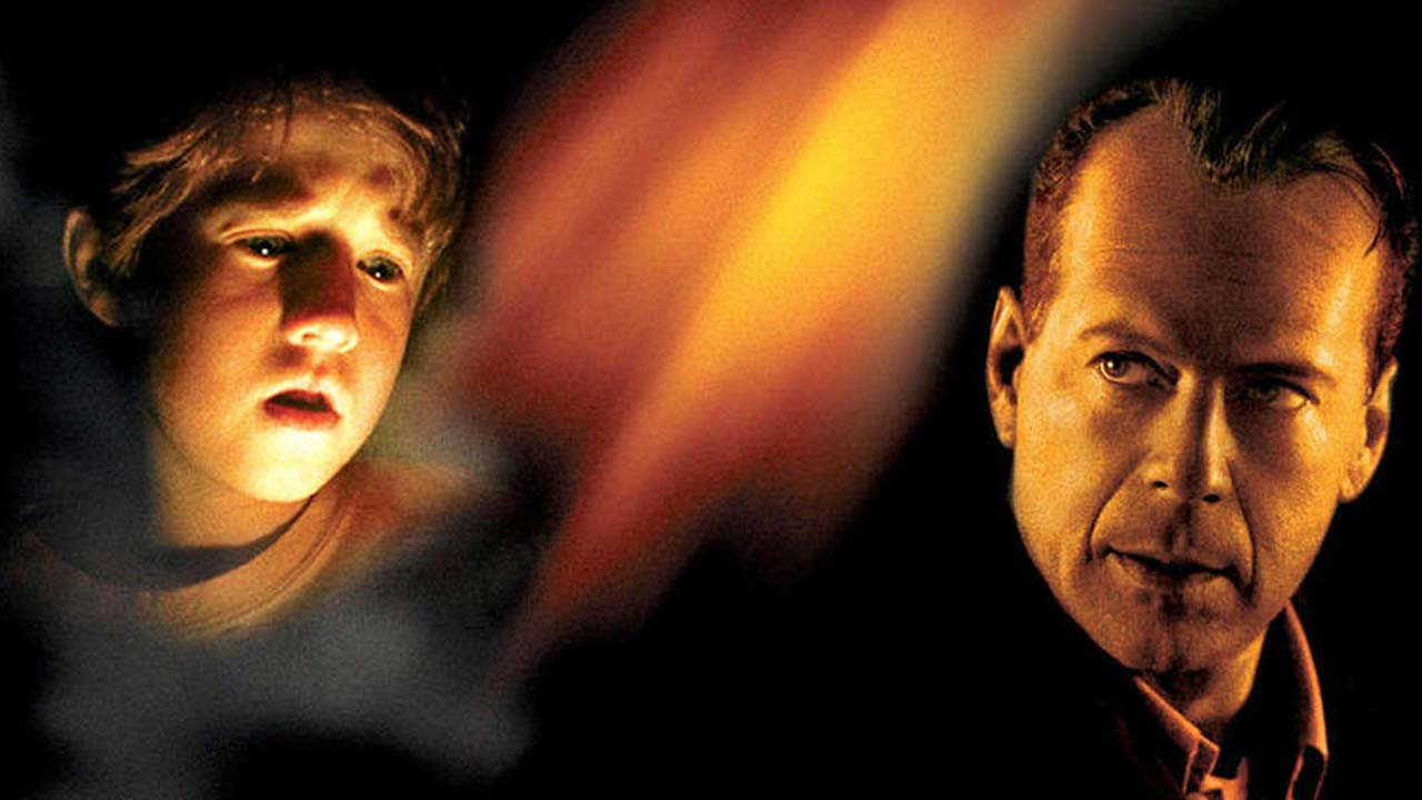 Sixième sens sur Chérie 25 : pourquoi Bruce Willis a-t-il immédiatement accepté le rôle ?