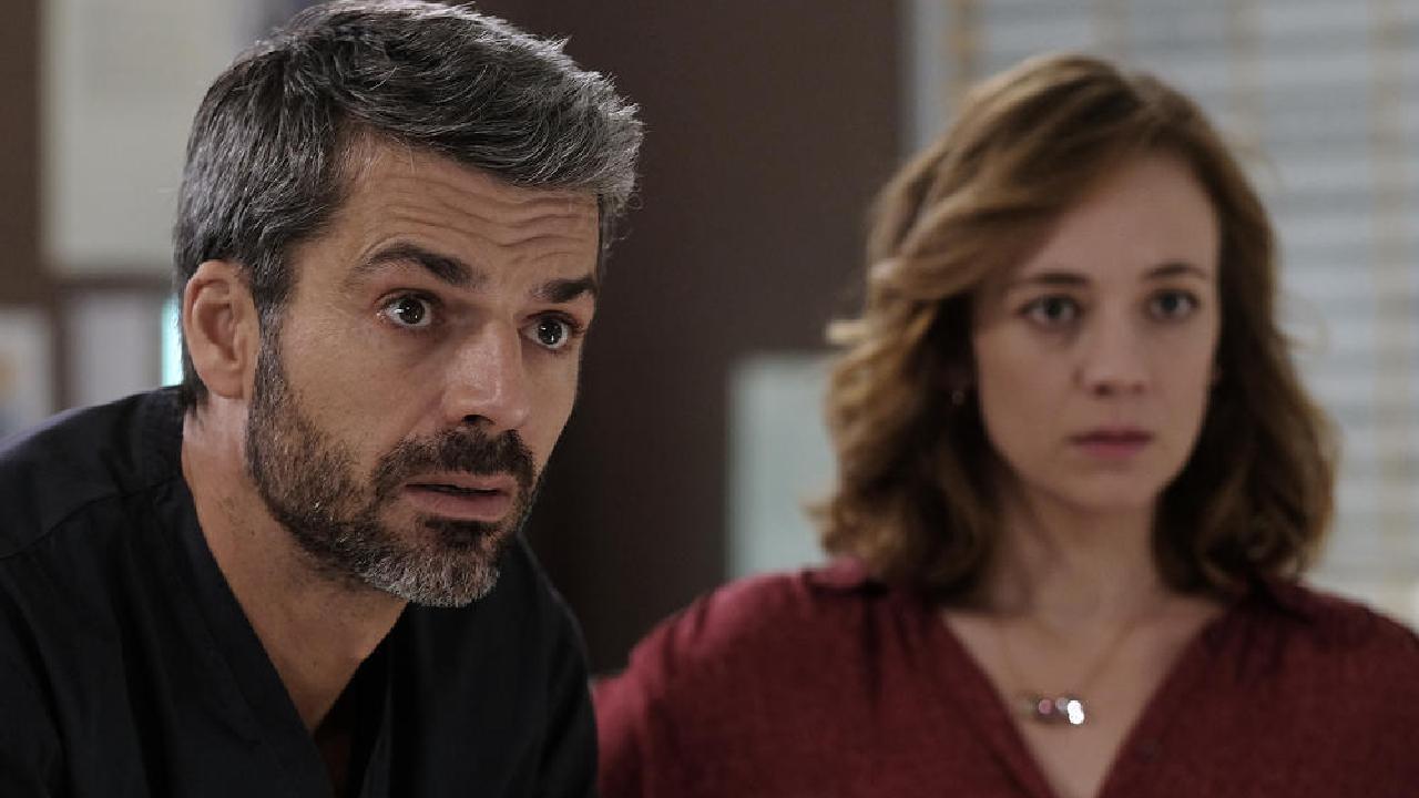 Doc sur TF1 : que pense la presse de la série médicale italienne ?