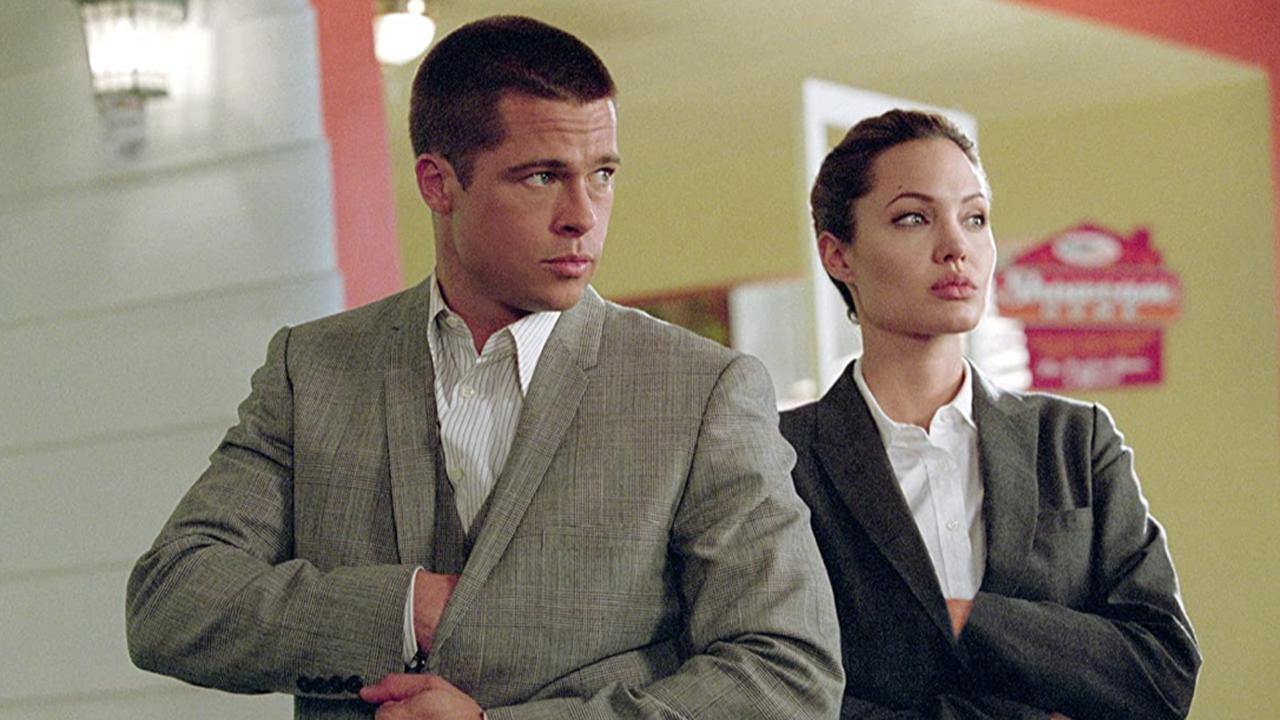 Mr. & Mrs.Smith: ces stars qui ont failli jouer les rôles de Brad Pitt et Angelina Jolie