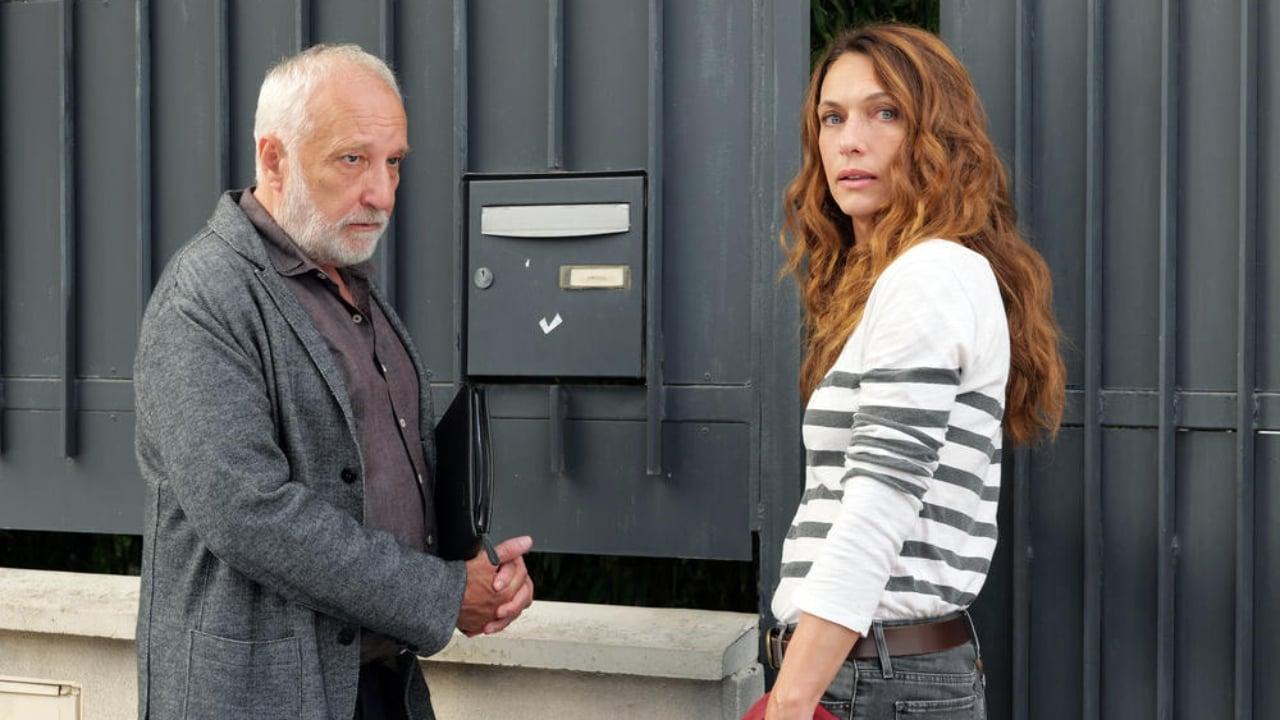 Sam (TF1) : l'arrivée du père de l'héroïne était prévue depuis le début de la série
