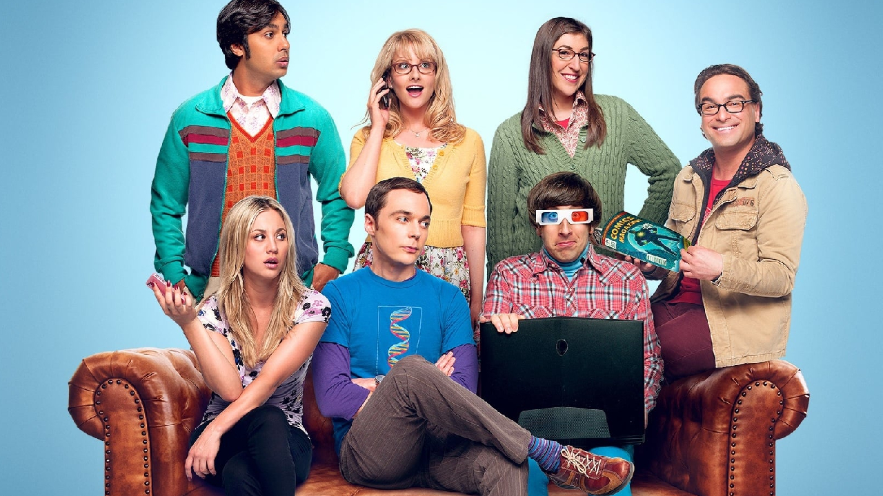 SALTO : les films et séries à voir en mars 2021 : The Big Bang Theory, The Grave, Orange mécanique...