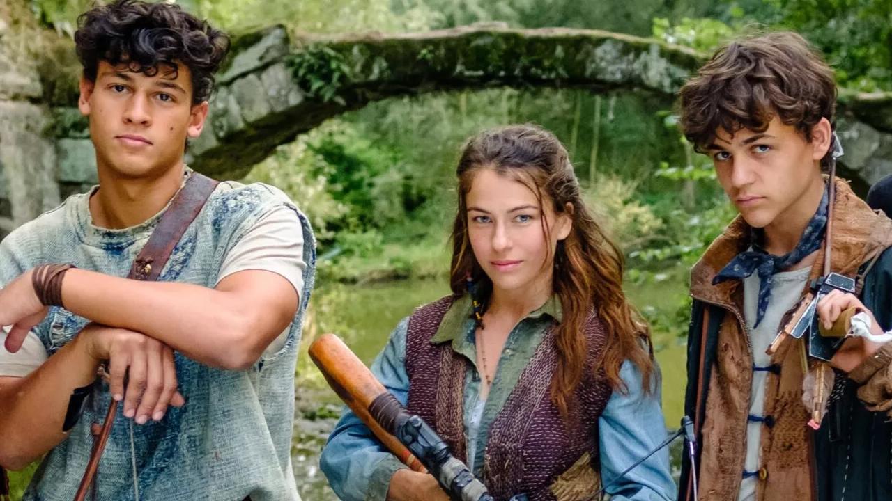 Tribes of Europa sur Netflix : y aura-t-il une saison 2 ?