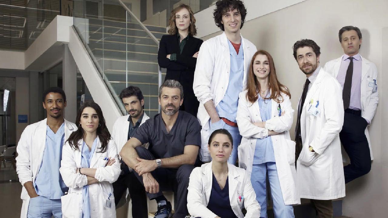 Si vous avez aimé Doc sur TF1, 5 séries médicales atypiques à (re)découvrir