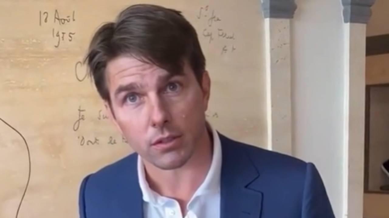 Cet homme n'est pas Tom Cruise ! L'incroyable deepfake qui fait le buzz sur TikTok