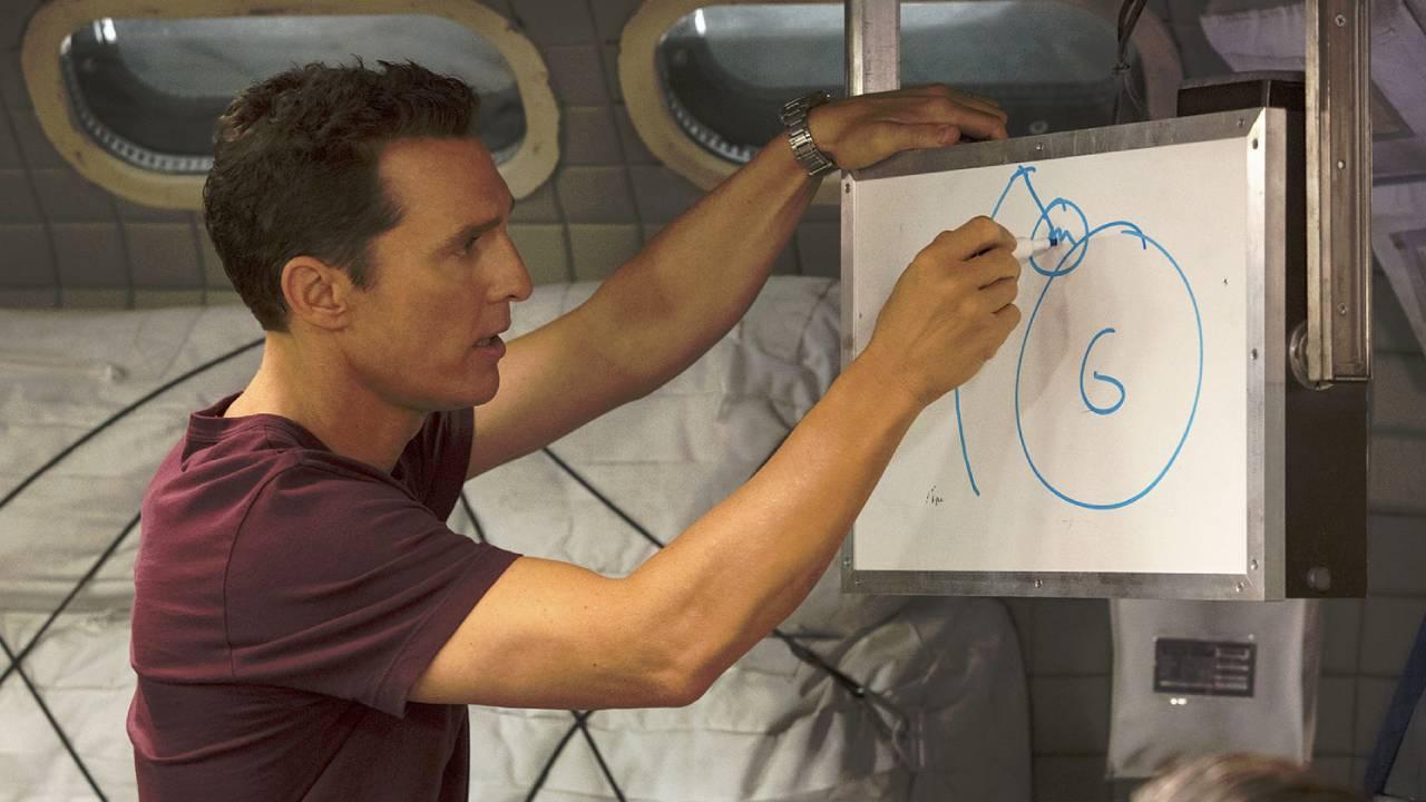 Interstellar : y a-t-il une seule manière d'interpréter les films de Nolan ?