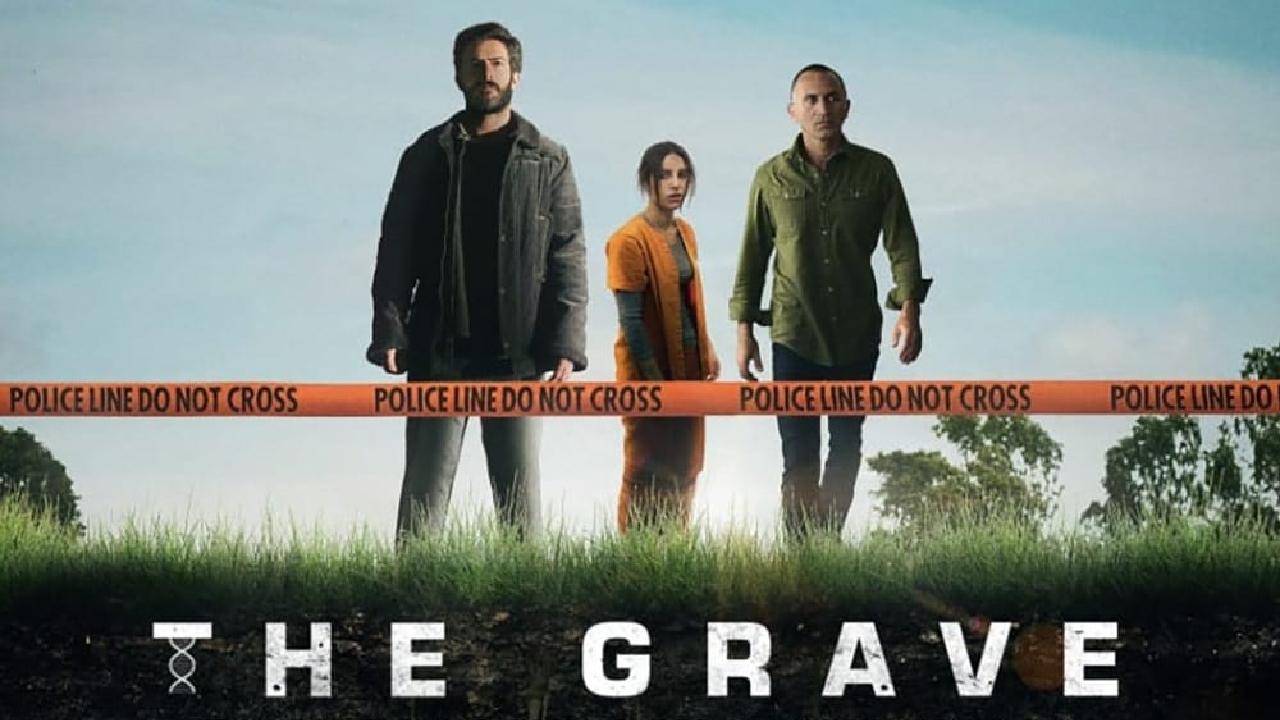 The Grave sur SALTO : c'est quoi cette série israélienne par le créateur de Hostages ?