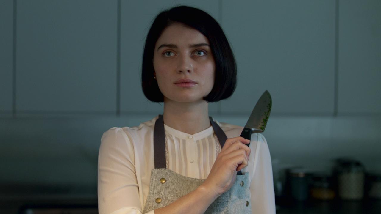 Mon Amie Adèle sur Netflix : Eve Hewson (Adèle) a failli ne pas jouer dans la série