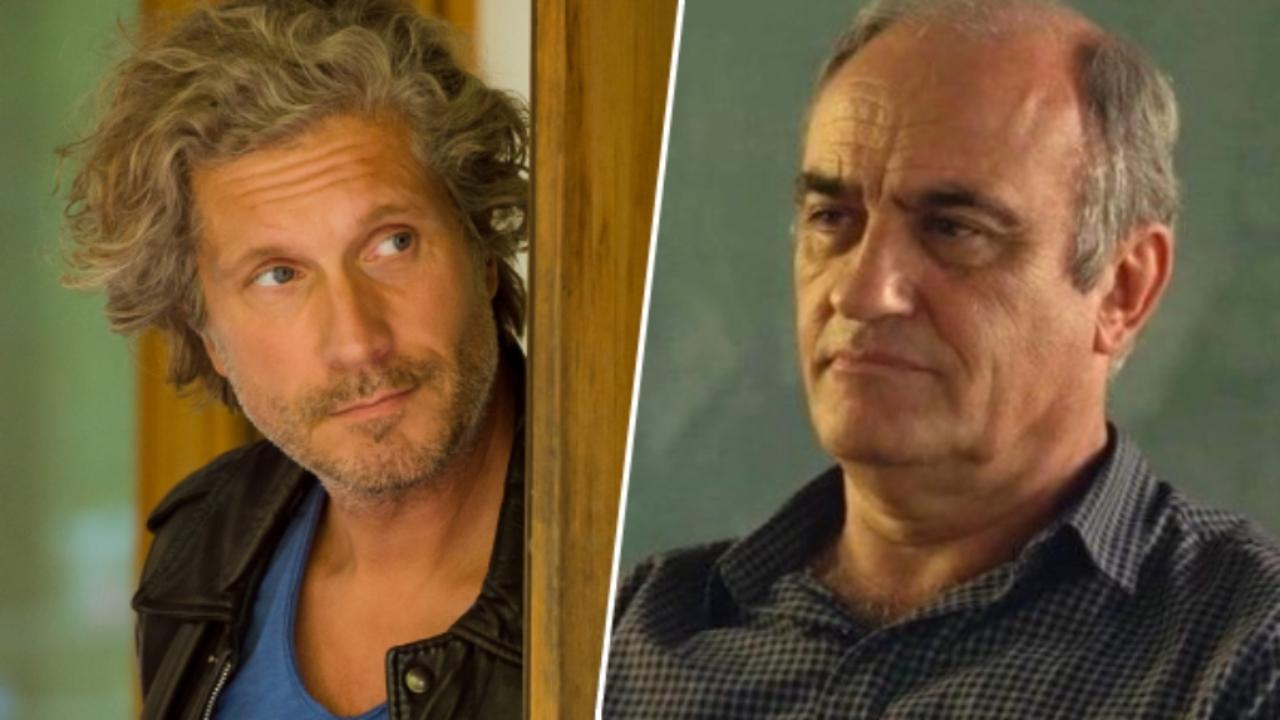 La Faute à Rousseau : à quoi ressemblent les acteurs de la série espagnole originale ?