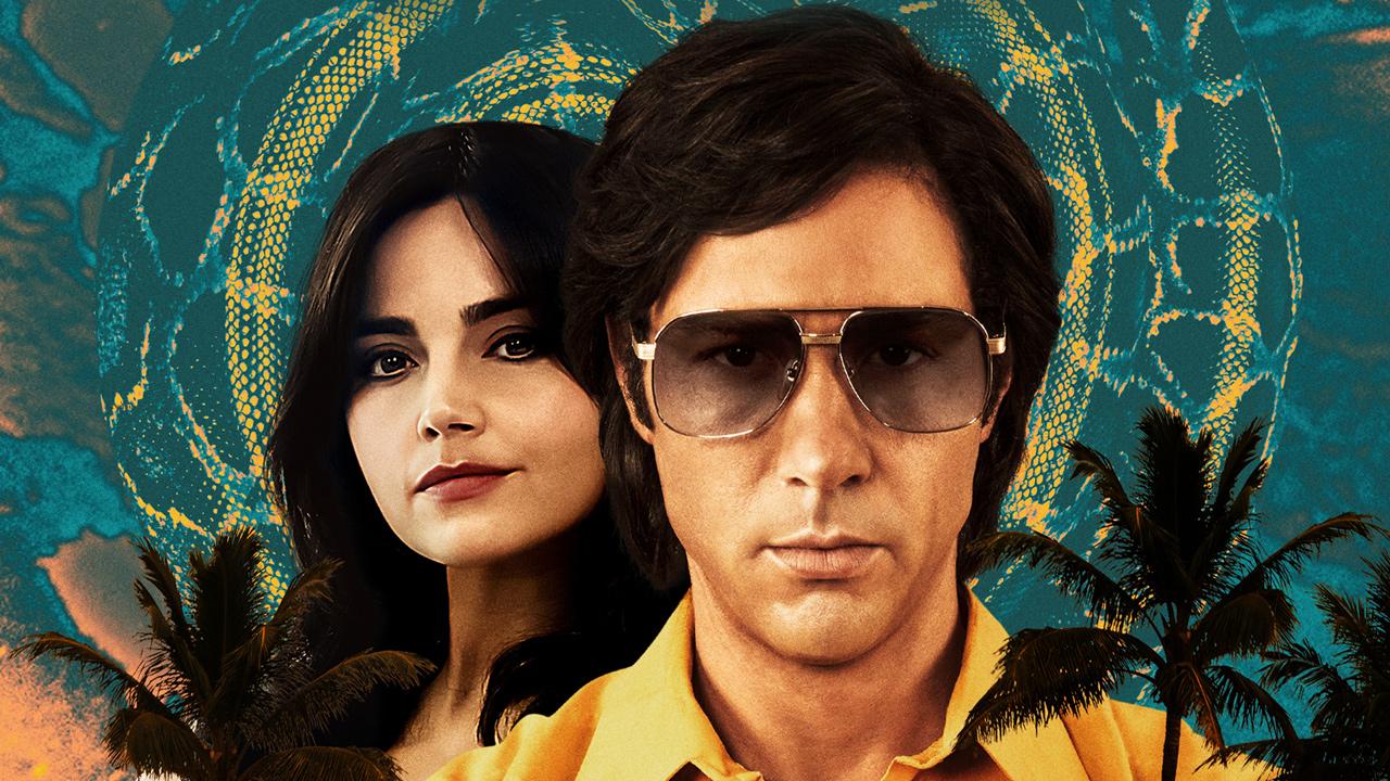 Bande-annonce Le Serpent sur Netflix : Tahar Rahim incarne le tueur en série Charles Sobhraj