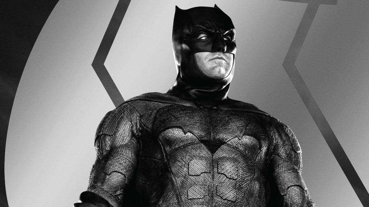 Justice League : Batman au coeur du nouveau teaser du Director's Cut de Zack Snyder