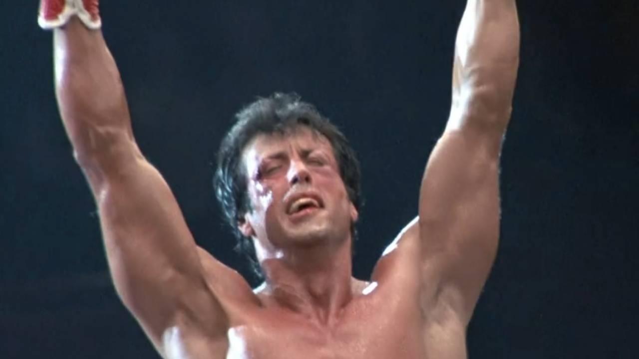 Intégrale Rocky sur Amazon Prime : est-ce la meilleure saga du cinéma ?