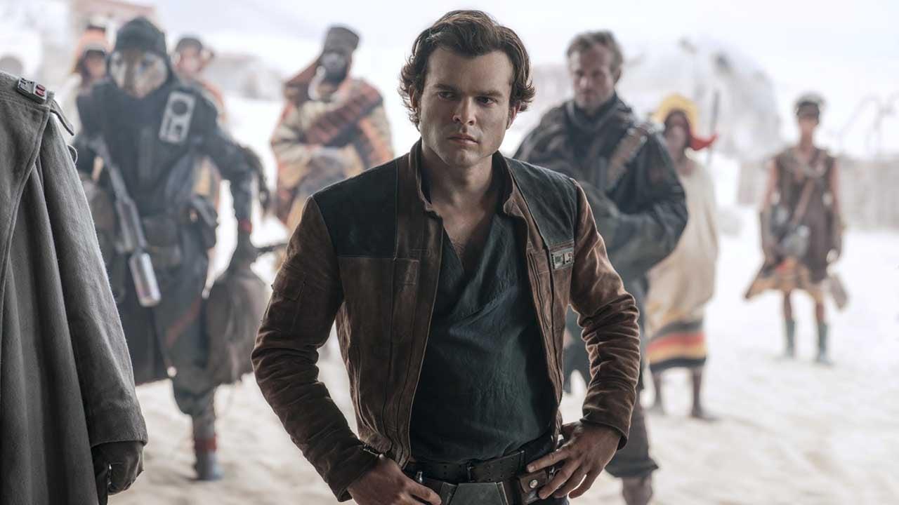 Solo A Star Wars Story : pourquoi Alden Ehrenreich a-t-il disparu de la circulation depuis le spin-off ?