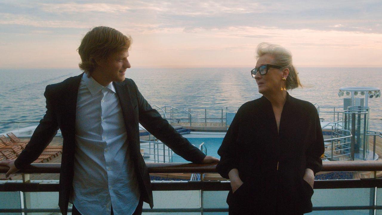 La Grande Traversée avec Meryl Streep sur CANAL+ : 5 choses à savoir sur le boat-trip inédit de Steven Soderbergh
