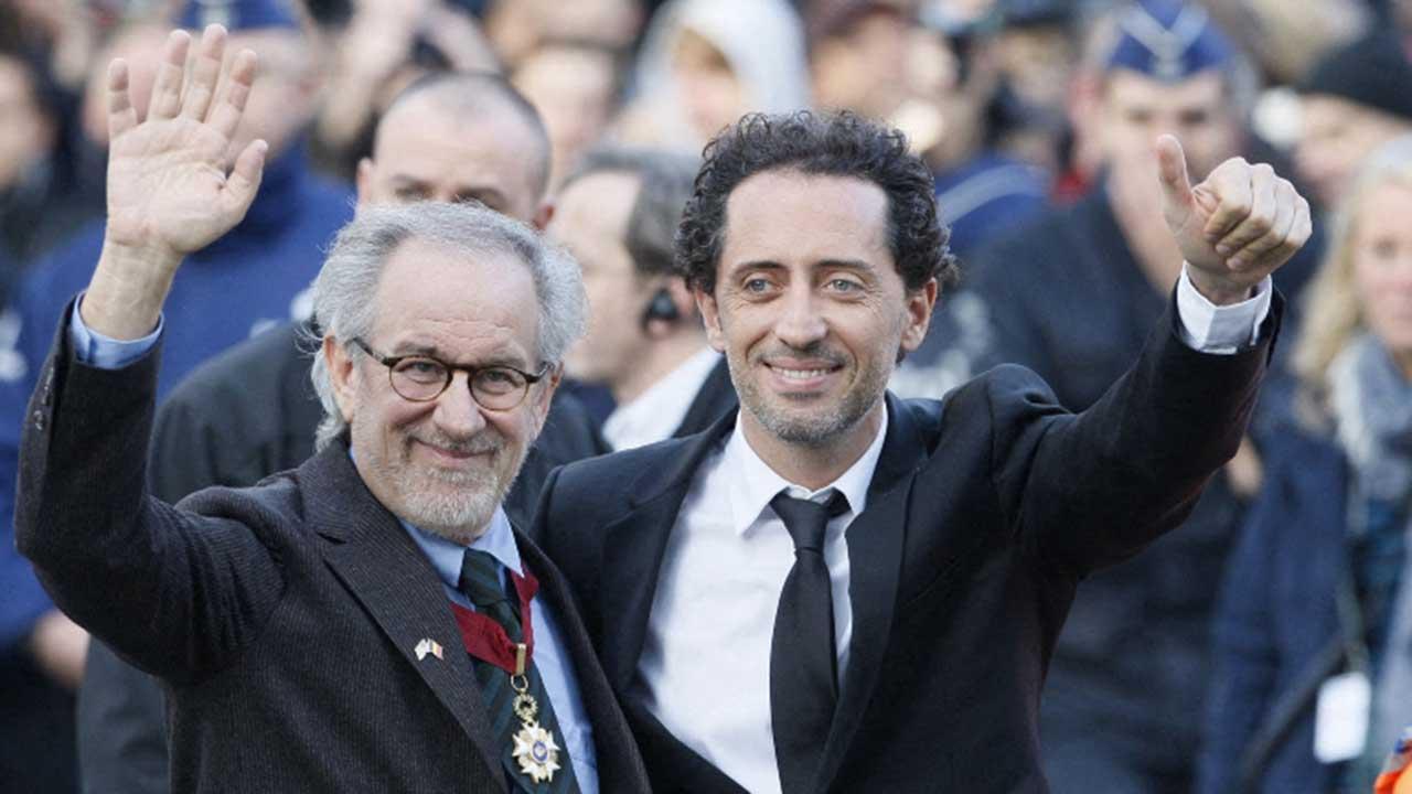 50 ans de Gad Elmaleh : saviez-vous qu'il a joué chez Steven Spielberg et Woody Allen ?