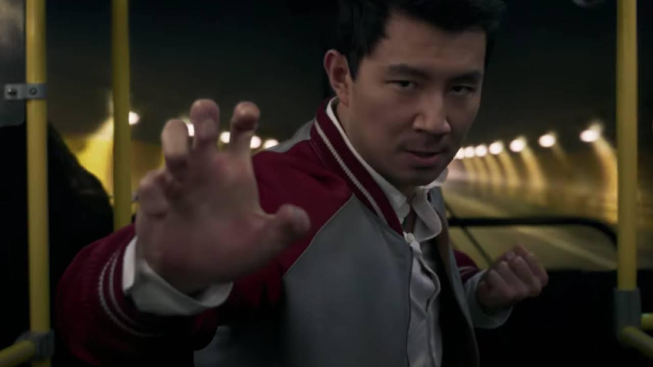 Marvel : la bande-annonce du film Shang-Chi, prochain super-héros du studio