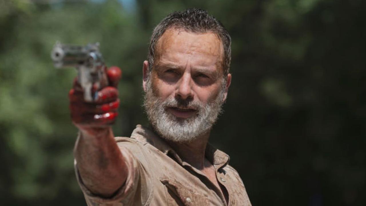 The Walking Dead : en attendant le film, Rick Grimes va revenir dans un comics !