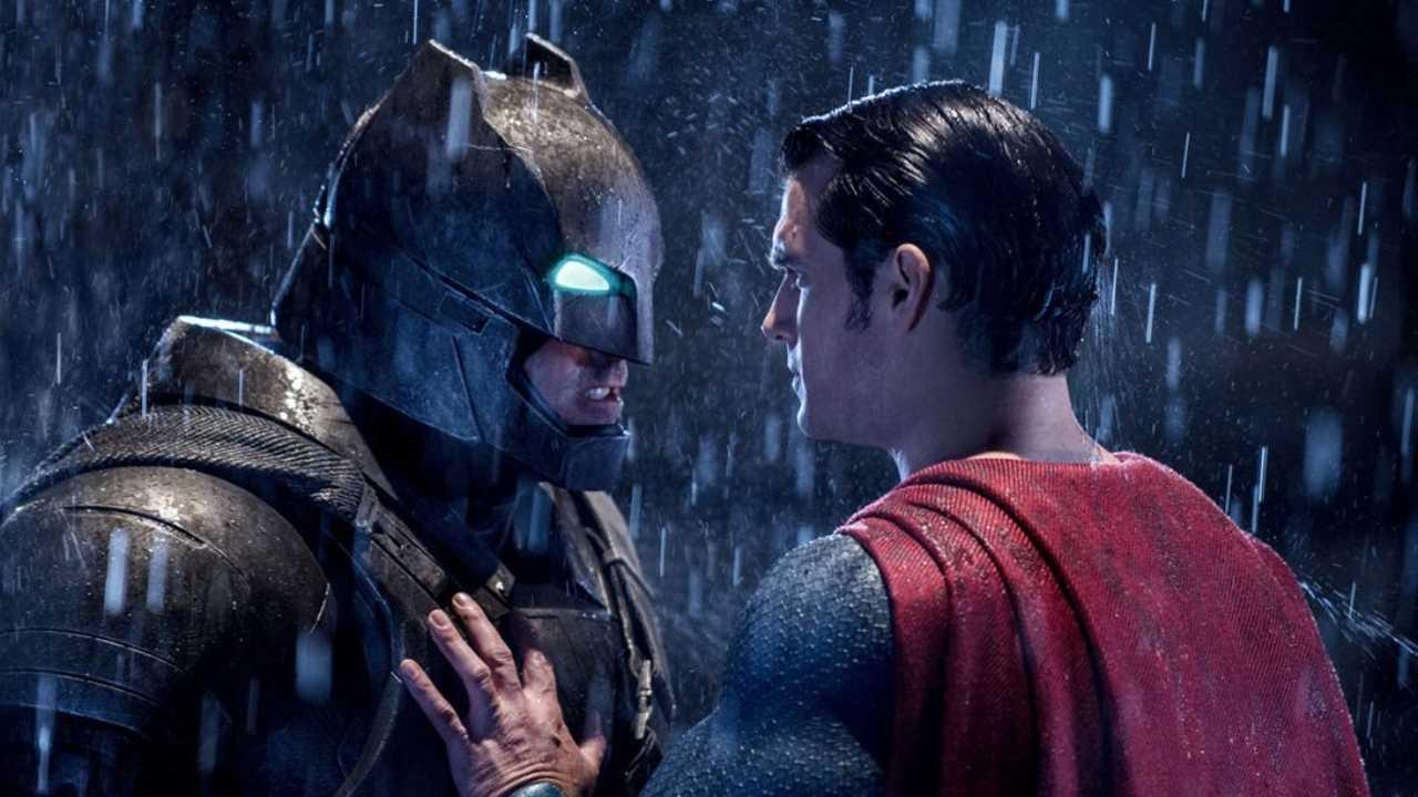 Batman v Superman : comment le film aurait-il pu s'appeler ?