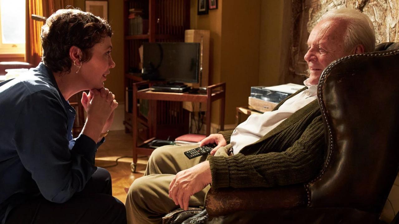 Oscars 2021 : pourquoi Anthony Hopkins était-il absent de la cérémonie ? – Actus Ciné