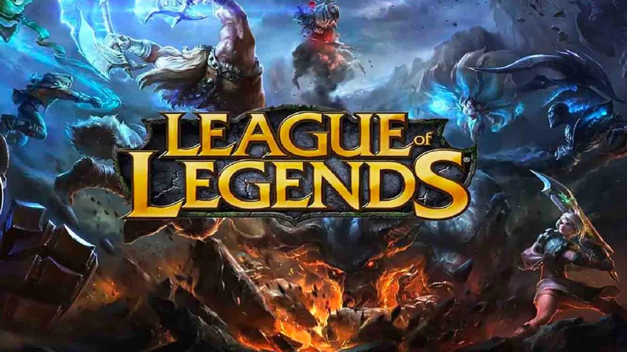 League of Legends: une adaptation animée du jeu vidéo sur Netflix