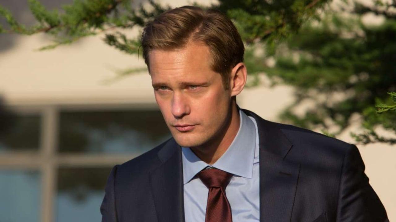 Succession sur OCS: Alexander Skarsgård rejoint le casting de la saison 3