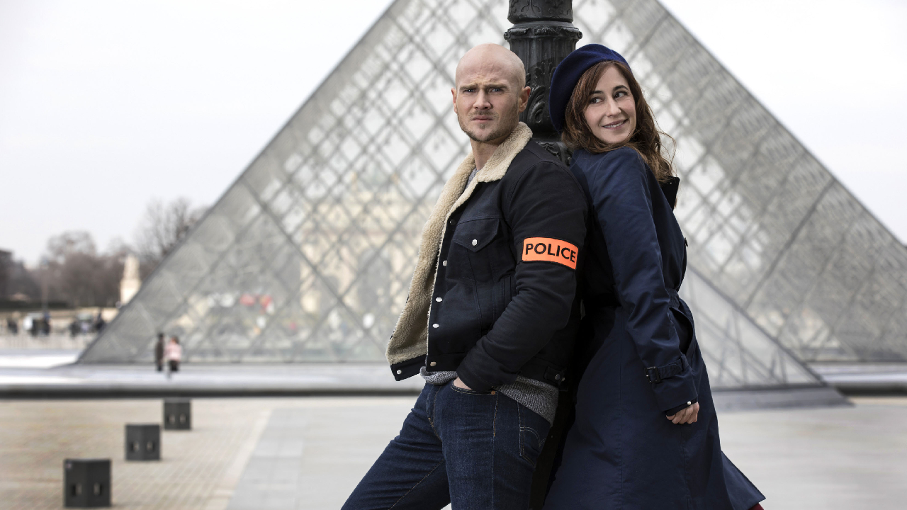 L'Art du crime sur France 2 : ce qui vous attend dans la saison 4