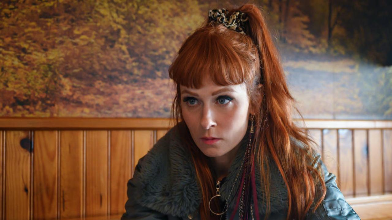 HPI sur TF1 : Audrey Fleurot analyse le look de son personnage