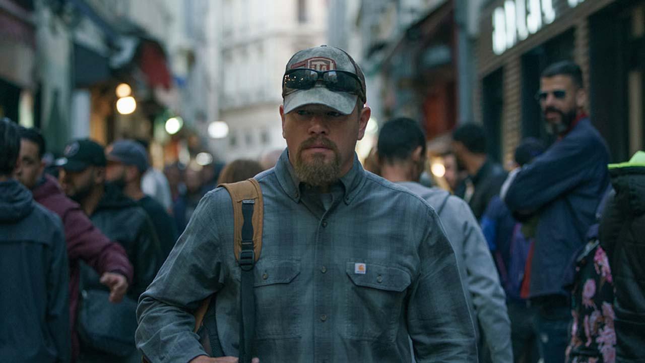 Bande-annonce Stillwater : Camille Cottin face à Matt Damon dans un thriller tourné à Marseille