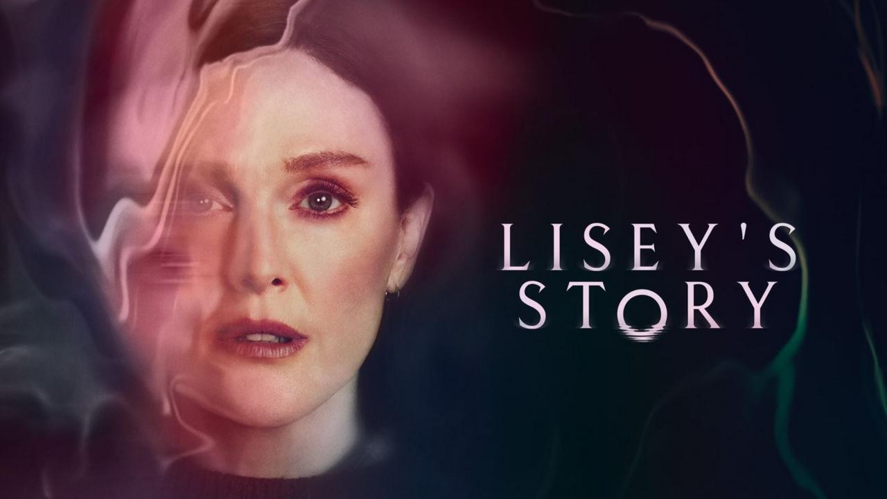Histoire de Lisey sur AppleTV+ : une Julianne Moore terrorisée dans la bande-annonce de la série de Stephen King