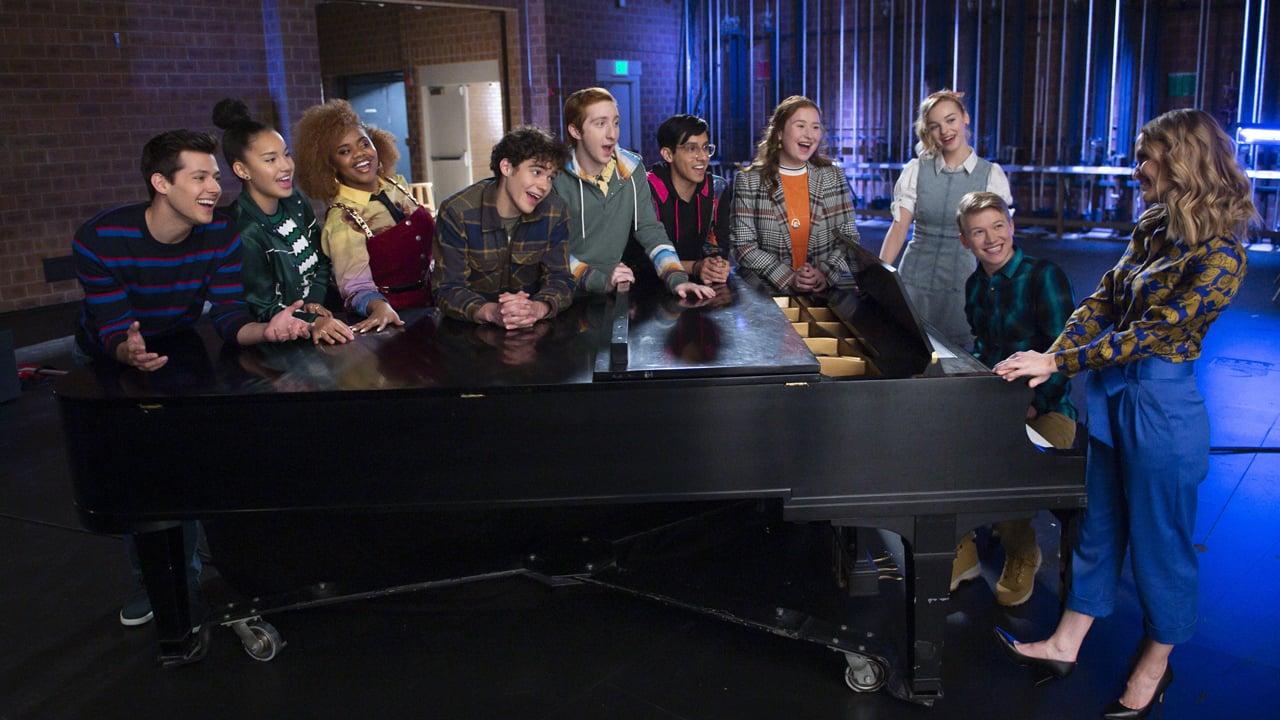 High School Musical sur Disney+ : ce qui vous attend dans la saison 2