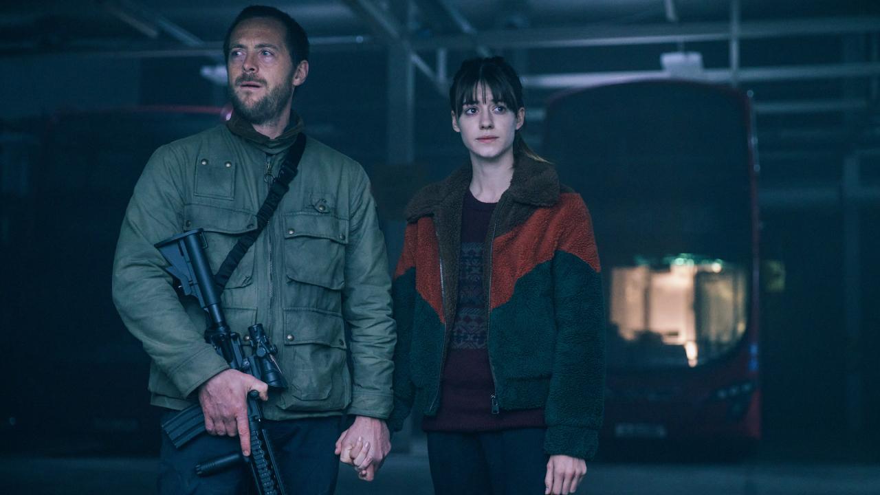 La Guerre des Mondes sur Canal+ : la saison 2 est-elle à la hauteur de la première ?