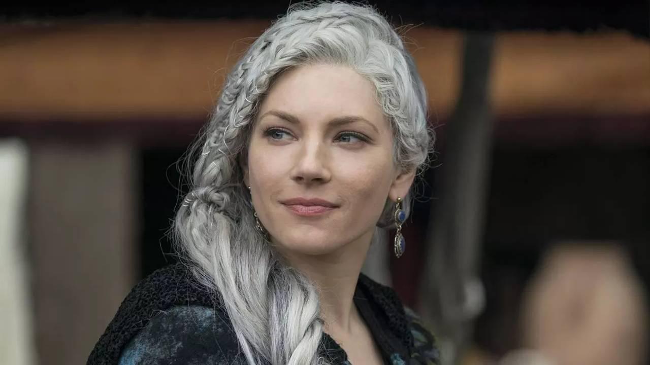 Vikings sur Netflix : Katheryn Winnick revient sur le sort réservé à Lagertha [SPOILERS]
