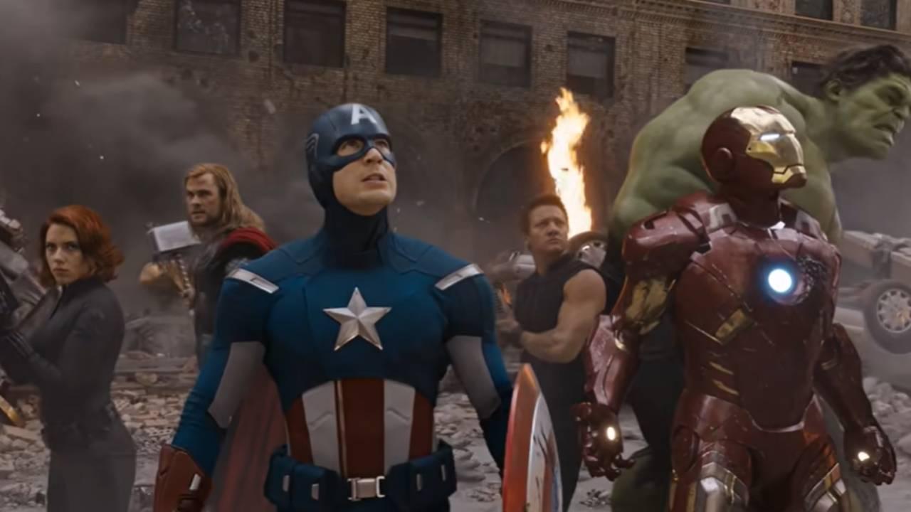 Marvel : les 10 commandements que tous les acteurs doivent respecter