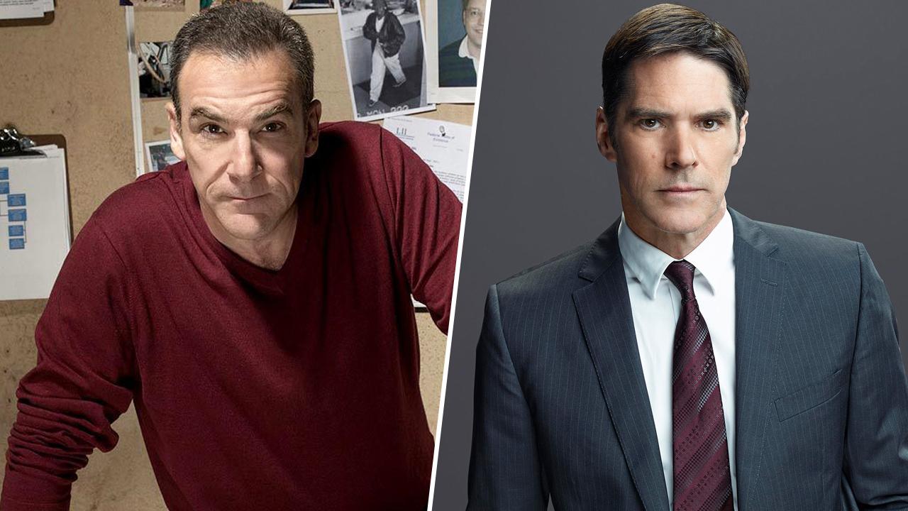 Esprits criminels : que deviennent les acteurs qui ont quitté la série en cours de route ?