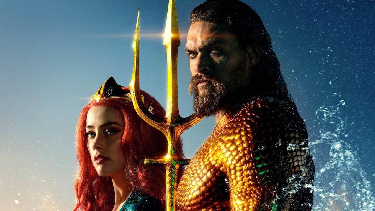 Aquaman 2 : le titre déjà révélé par son réalisateur James Wan